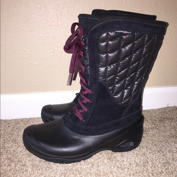 ec3dae11d Women's Thermoball Utility MID boots NWT
